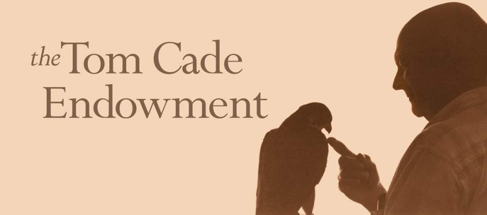 Tom Cade Endowment for science research