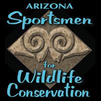 Arizona Sportsmen for Wildlife Conservation logo