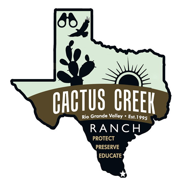 Cactus Creek Ranch logo