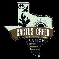 Cactus Creek Ranch logo