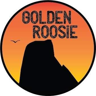 Golden Roosie Outdoors logo