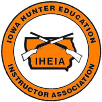 Iowa Hunter Education Instructors Association logo
