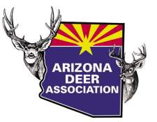 Arizona Deer Association logo