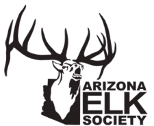 Arizona Elk Society logo