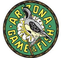 Arizona Game and Fish logo