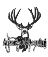 Arizona Mule Deer Organization logo