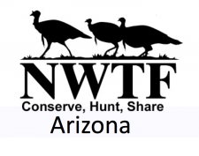 Arizona NWTF logo