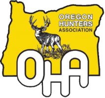 Oregon Hunters Assn logo