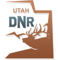 Utah Division of Natural Resources logo