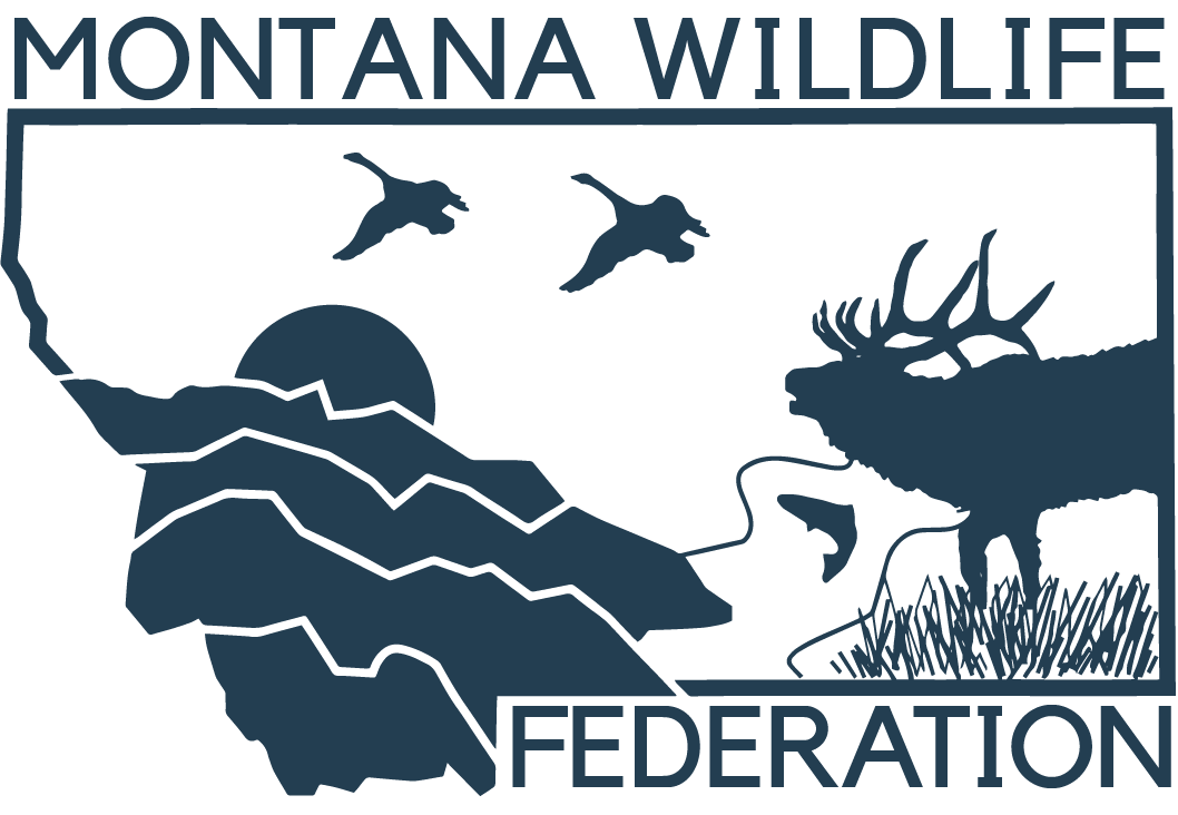 Montana Wildlife Federation logo