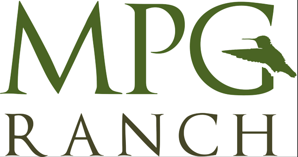 MPG Ranch logo