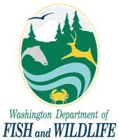 Washington Dept of Fish and Wildlife logo