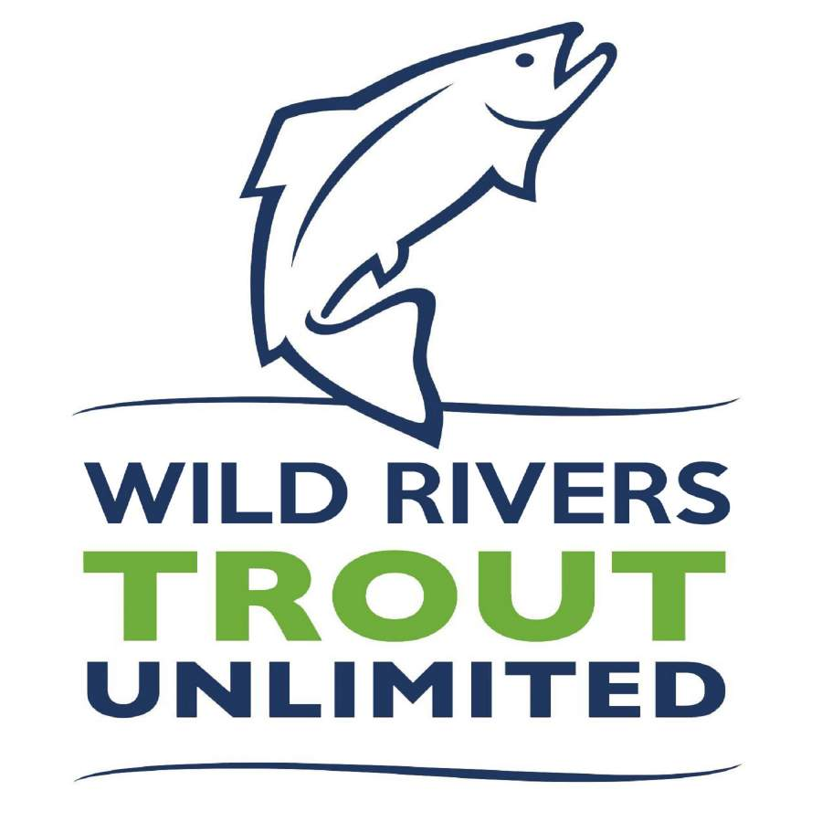 Wild Rivers Trout Unlimited logo